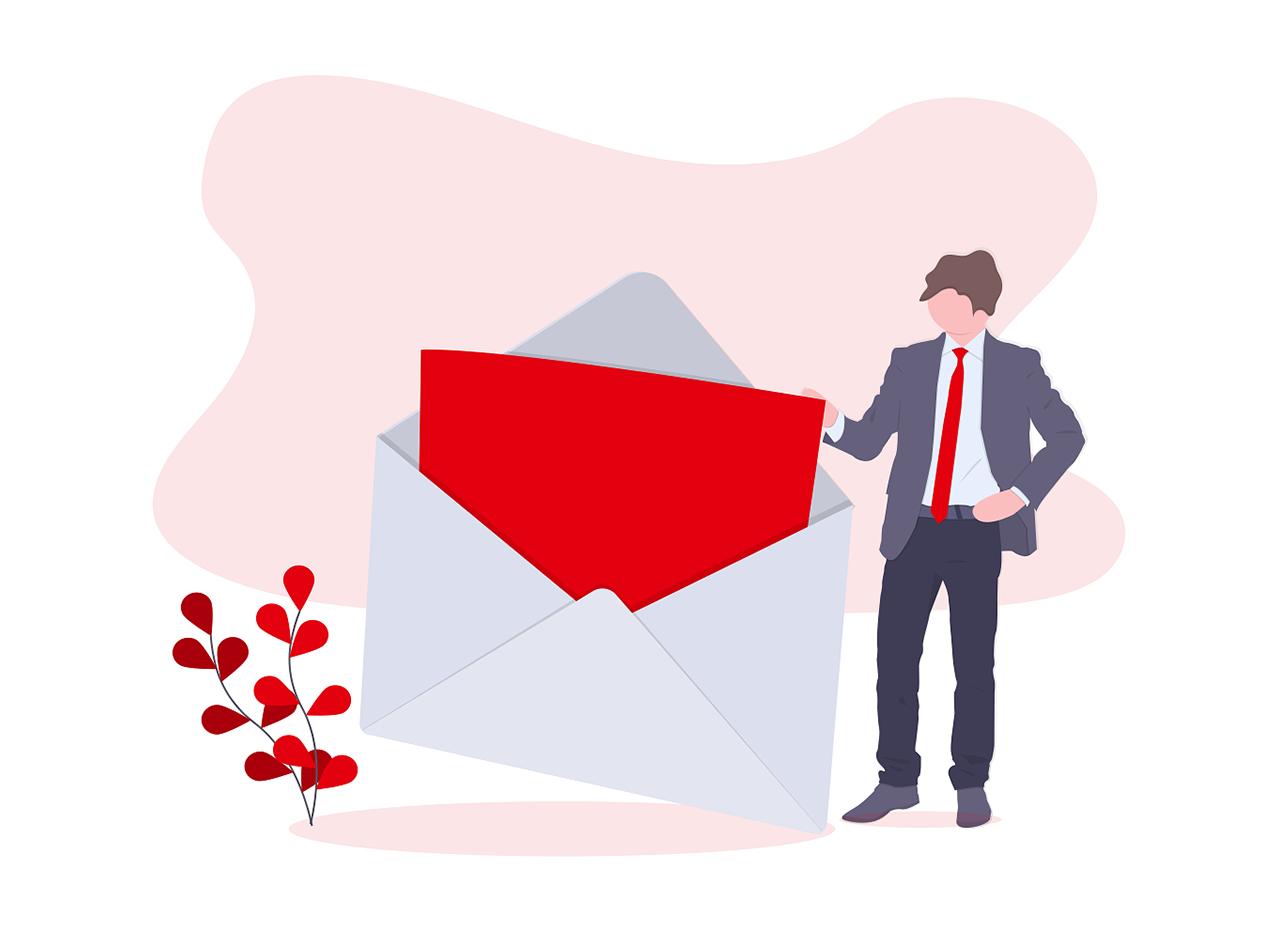 Un correo corporativo es sinónimo de rigor y profesionalidad