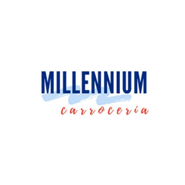 MILLENNIUM CARROCERÍA