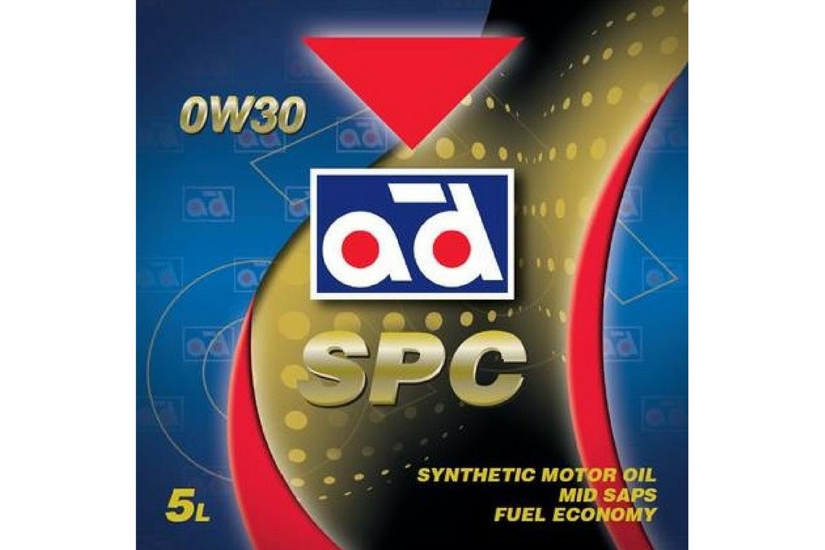 Aceite SPC 0W30 de AD