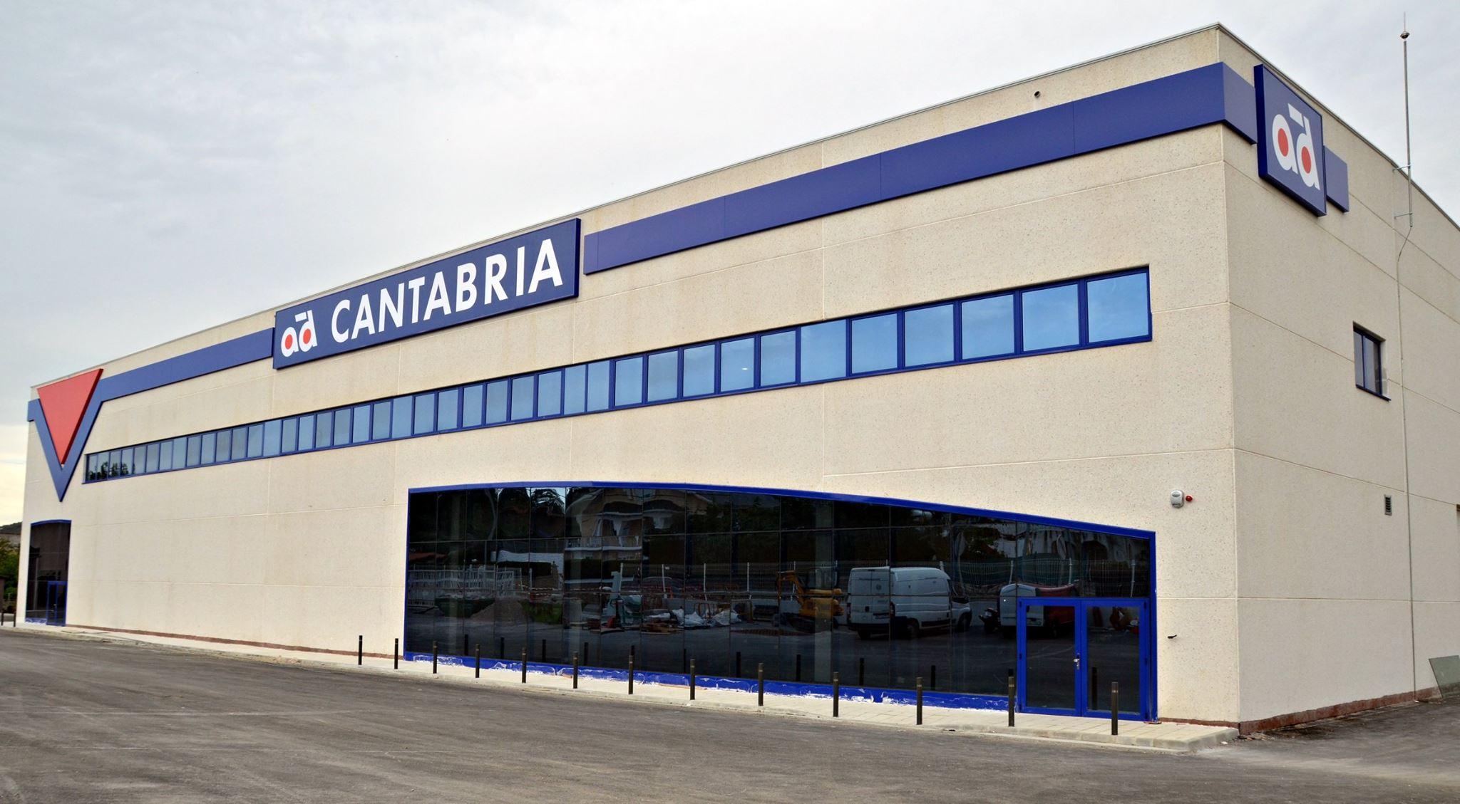 AD Cantabria