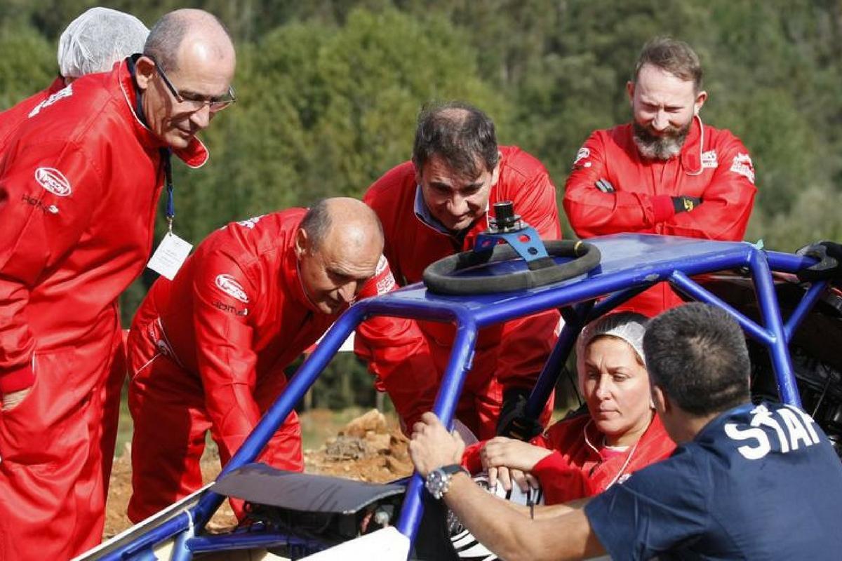 Autocross AD Grupo Regueira