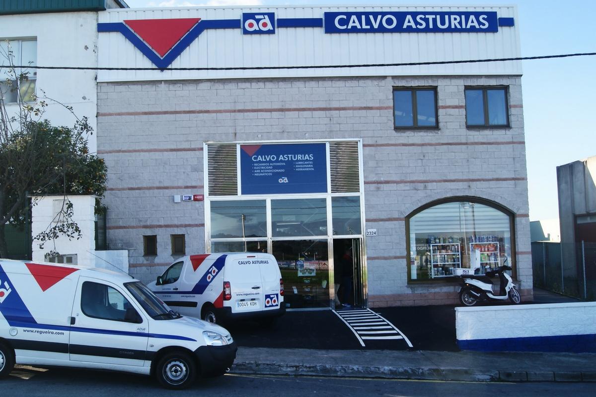 Calvo Gijón