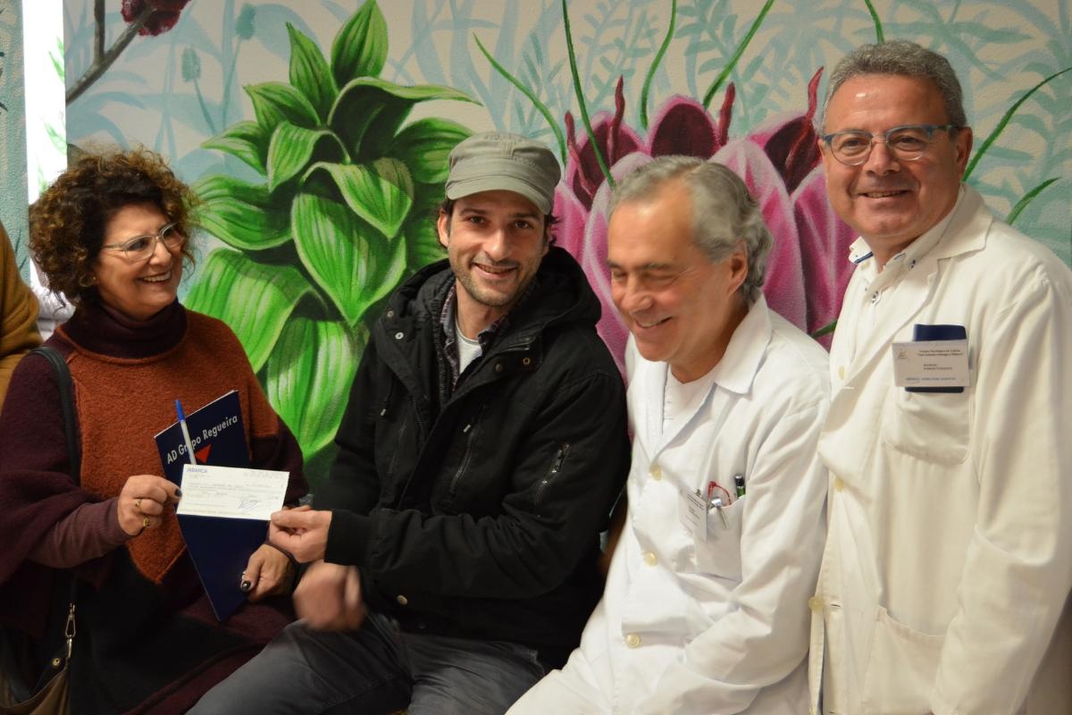 I Premio COG AD Grupo Regueira