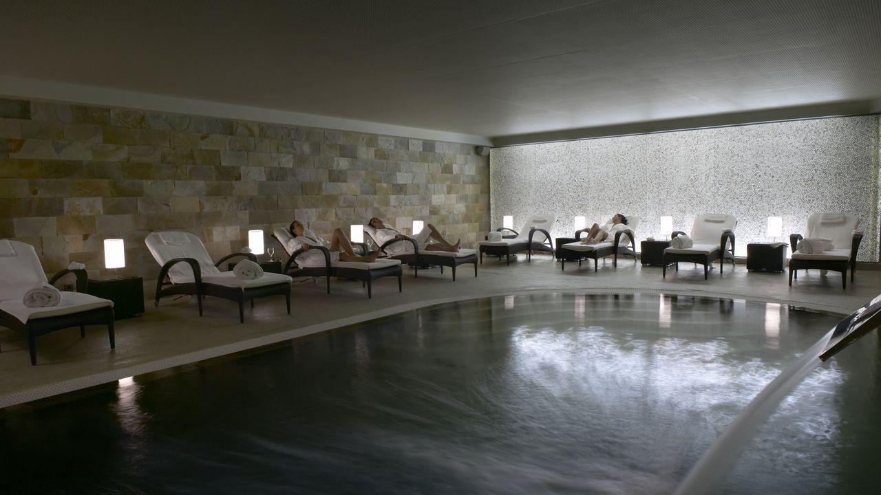 Porto Palacio Hotel & Spa